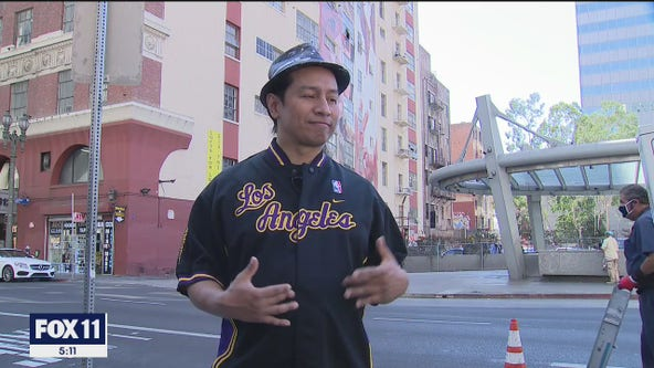Lakers Super Fans: 'The teams transcends beyond anything we could have expected'