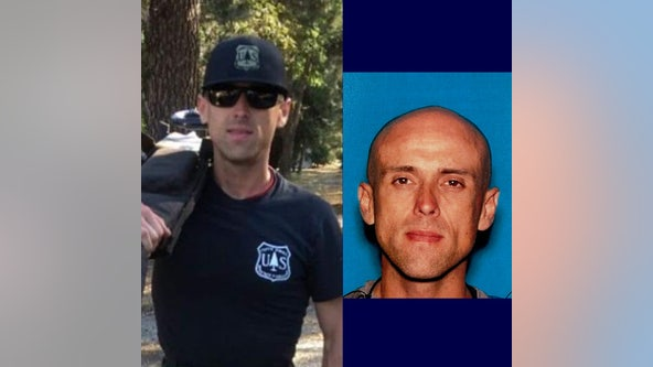 New details released as search for missing California firefighter continues