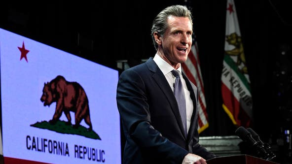 California governor signs law to grow mental health coverage