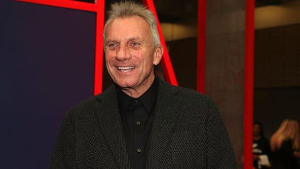 Joe Montana saves grandchild from alleged kidnapper inside Malibu home, reports say