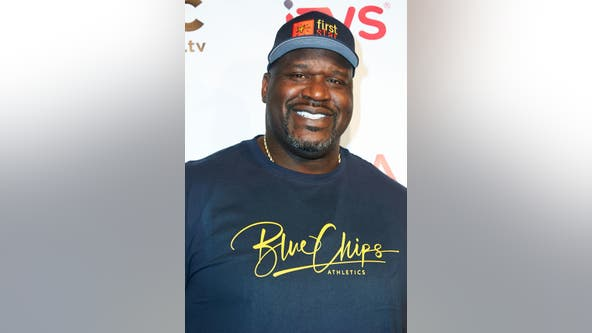 Shaq produces new movie on foster care injustice