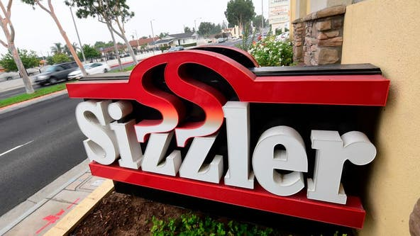 Southland restaurant chain Sizzler files for bankruptcy