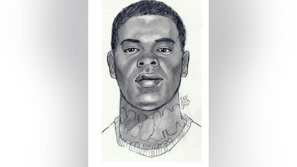 Authorities release composite sketch of second suspect In Pasadena shooting