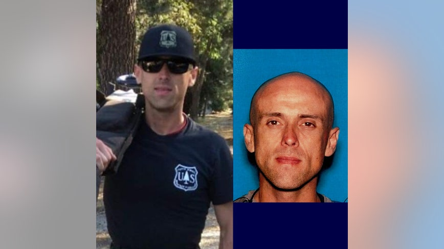 Authorities searching for missing California firefighter, last seen on Sept. 20