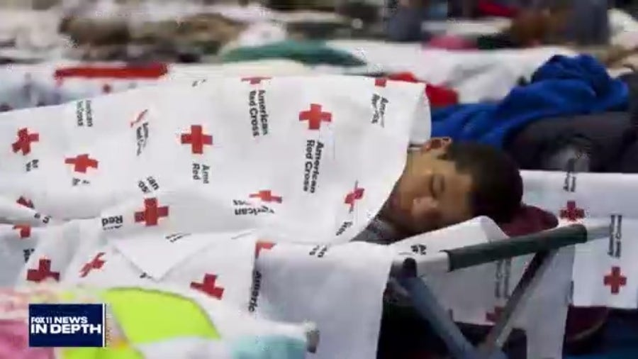 In Depth: American Red Cross