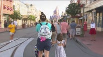 Theme park reopening guidelines expected Tuesday