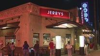 Jerry's Deli closes Friday