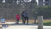 Push to reopen youth sports in Orange County