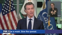 Two lawmakers suing Newsom over his use of executive orders
