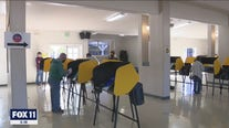 Big early voting turnout