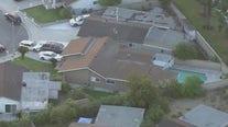 Three men in 30s found dead in backyard of Norwalk home