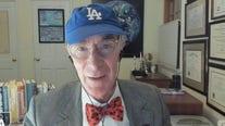 """Bill Nye's Great Big World of Science"""