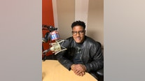 Kid 'n Play artist Chris 'Play' Martin discusses his dance documentary