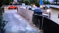 Authorities seek motorcyclist who struck boy, 6, fled scene in Sylmar; 25K reward offered