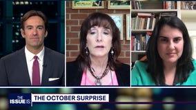 The Issue Is: Senator Al Franken, Dr. Drew Pinsky, Carla Marinucci, and Melanie Mason