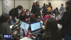Armenian diaspora unites to raise millions in humanitarian aid
