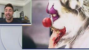 "Tricks and treats on The Food Network's ""Halloween Wars"" season finale"