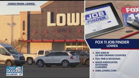 Job Finder: Lowes, MasterBrand Cabinets looking to hire