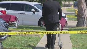 Father dead, 2 children killed in apparent murder-suicide