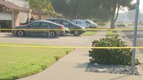 Father, 9-year-old twin girls killed in apparent Placentia murder-suicide