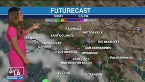 Weather Forecast for Thursday, October 22