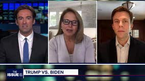 Katie Couric: 'Craven & wrong' for NBC to schedule Trump Town Hall at same time as Biden event