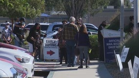 Inland Empire: Where minorities seem to be voting at record rates