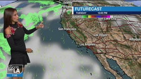 Weather Forecast for Tuesday, October 20