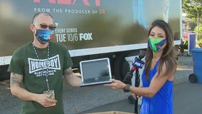 FOX, Homeboy Electronics Recycling partner with event this weekend