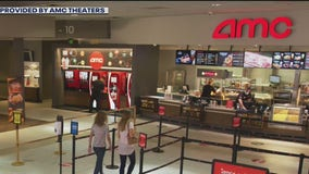 AMC Theatres reopens dine-in location in Thousand Oaks
