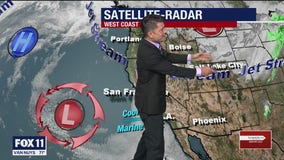 Weather Forecast for Thursday, Oct. 22