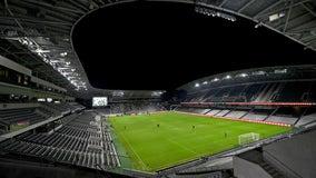 LAFC's match vs. San Jose Earthquakes postponed due to COVID-19