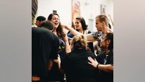 COVID up at California religious school; leader slams masks