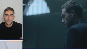 "Tom Austen brings the chills in ""Helstrom"""