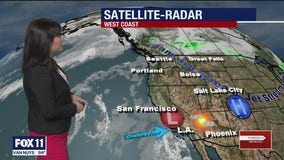 Weather Forecast: Sun, Oct. 4