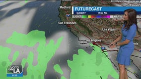 Weather Forecast for Wednesday, October 21