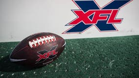 XFL returning to play in spring 2022, 'The Rock' says