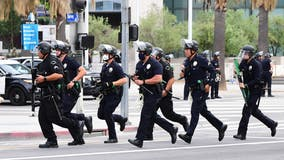 Three more LAPD officers charged with falsifying records, misidentifying people as gang members