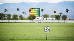 Report: Coachella organizers could postpone festival a third time
