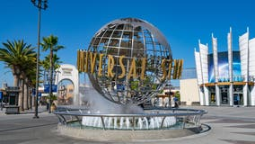 Universal CityWalk to serve as vote center for November election