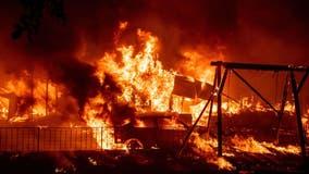 California milestone: 4 million acres burned in wildfires in 2020