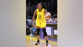 WNBA legend Cappie Pondexter reportedly arrested for battery in Los Angeles