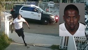 LASD releases body cam footage of deputy-involved shooting that killed 25-year-old man in Willowbrook