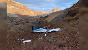 Central Florida newlyweds killed in Colorado plane crash