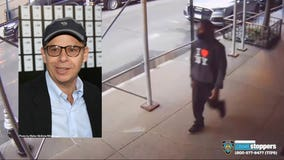Rick Moranis punched in head in random UWS attack