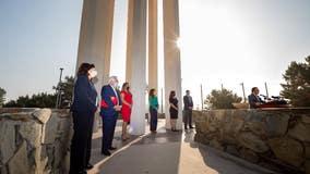 Montebello city leaders, LA County Supervisor Hilda Solis condemn Azerbaijani aggression against Armenia