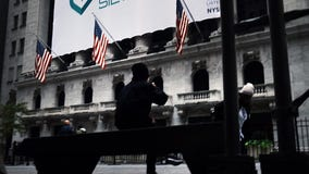 US economy grew at 33% rate in 3rd quarter but recovery is incomplete