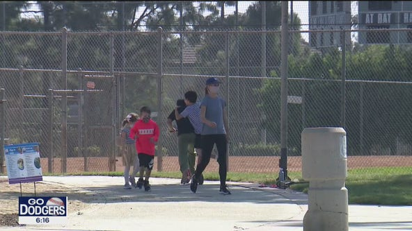 Advocates push to reopen youth sports in Orange County amid pandemic