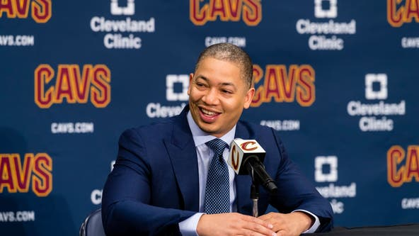 LA Clippers confirm hiring of Tyronn Lue as new head coach