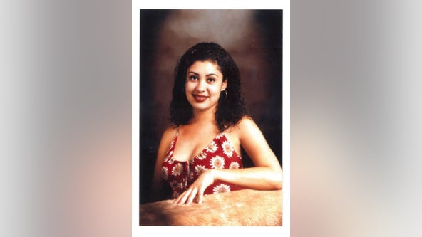 Suspect arrested in 1996 killing of 17-year-old girl in Topanga Canyon area